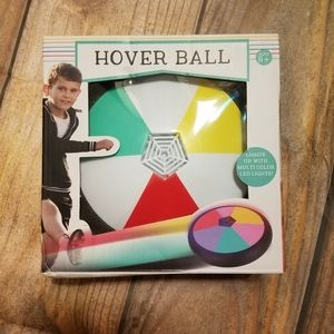 Brand new Hover Ball light up kids toy ball